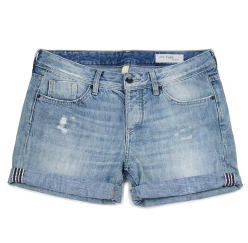 2DIE4 Ladies Denim Shorts
