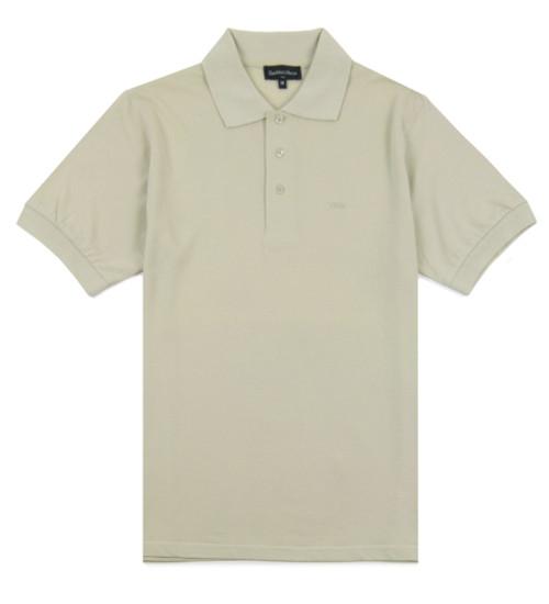 GIANMARCO VENTURI Polo Shirt Sand