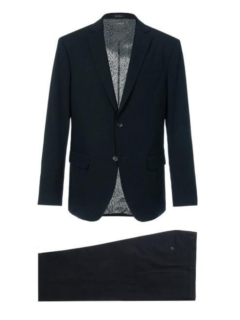 CLASS By ROBERTO CAVALLI Black Suit