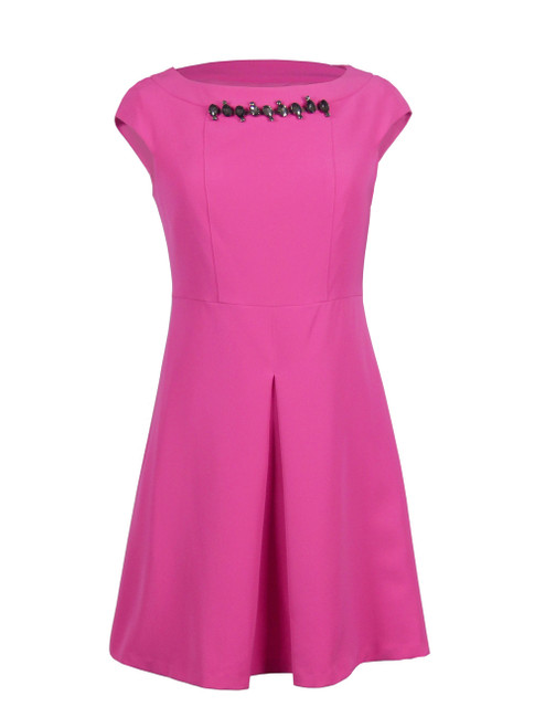 KATE BY LALTRAMODA Pink Dress