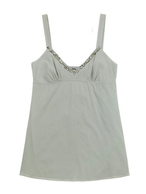 'S MAX MARA Silk Top
