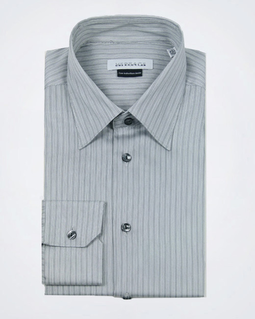 VERSACE COLLECTION Striped Shirt