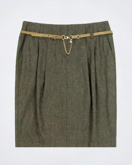 TRUSSARDI JEANS Pencil Skirt