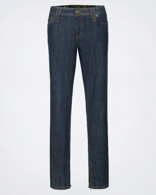 DOLCE & GABBANA Dark Denim Ladies Jeans