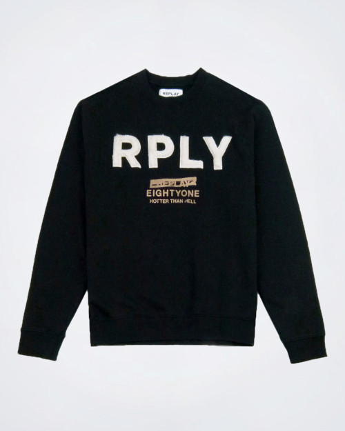 REPLAY Ladies Sweater