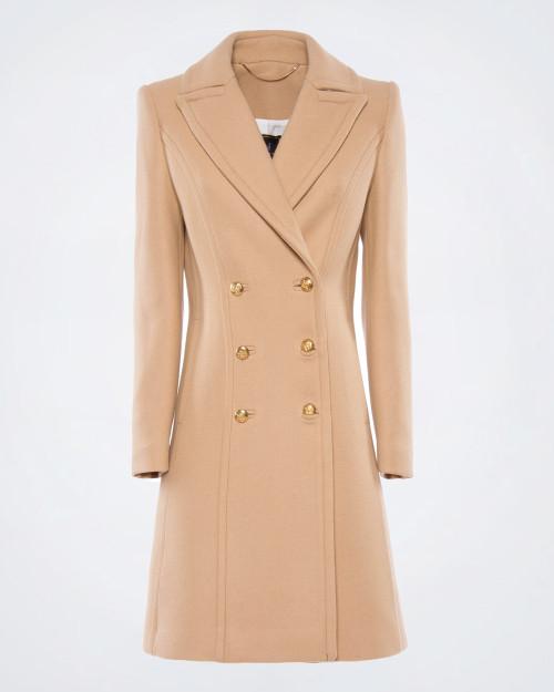 NENETTE Ladies Wool Coat
