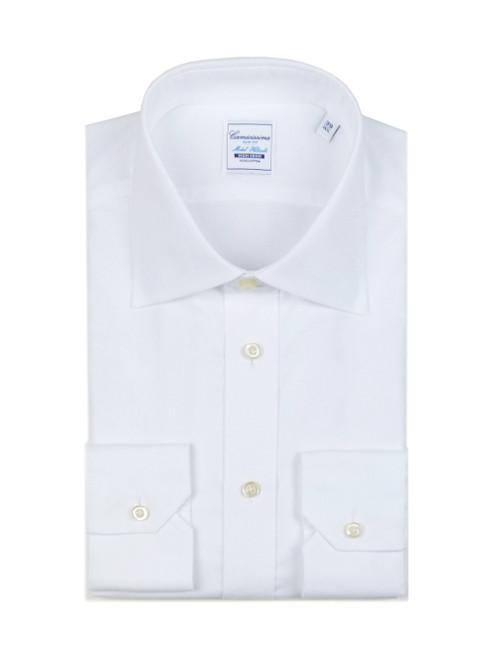 CAMICISSIMA Non Iron Cotton Shirt