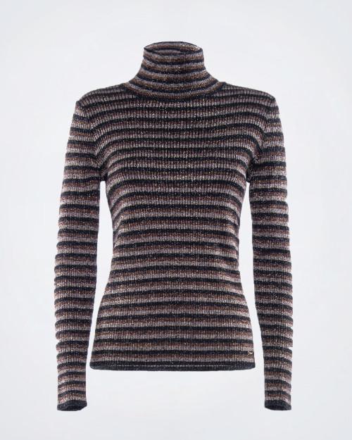 NENETTE High Neck Knit