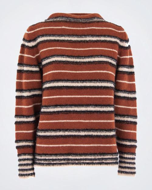 NENETTE Mohair Blend Knit