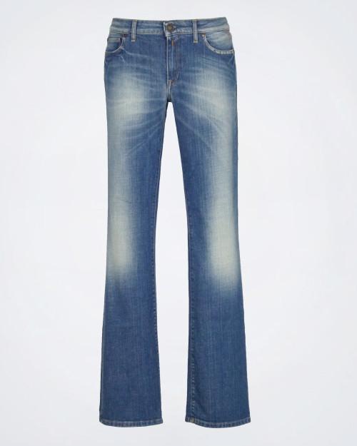 REPLAY Women's Boot Cut Jeans