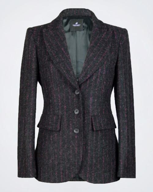 COMPAGNIA ITALIANA Wool Blend Jacket