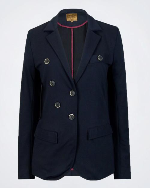 ALESSIA SANTI Single Breasted Jacket