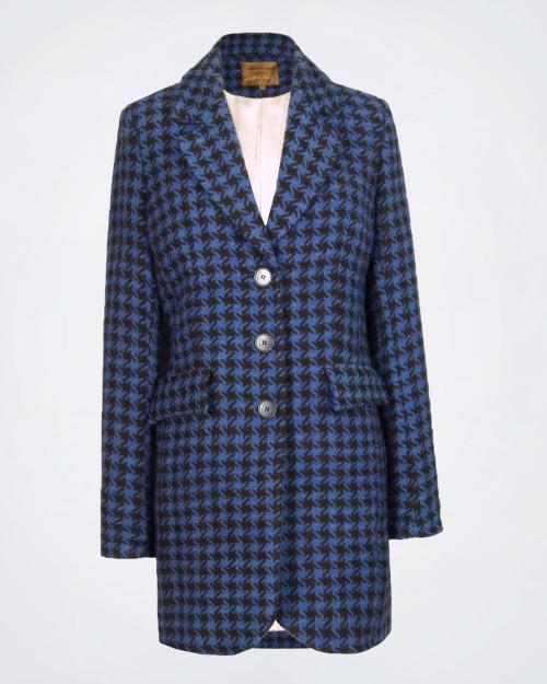 ALESSIA SANTI Single Breasted Coat