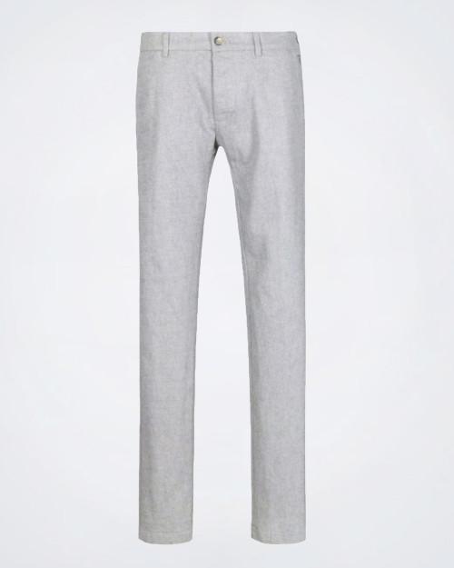 TRUSSARDI JEANS Cotton Blend Casual Trouser