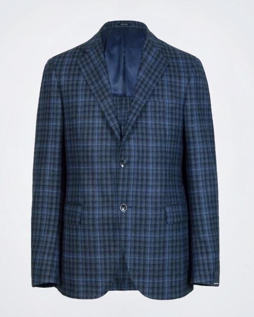 ANGELO NARDELLI Pure Wool Jacket