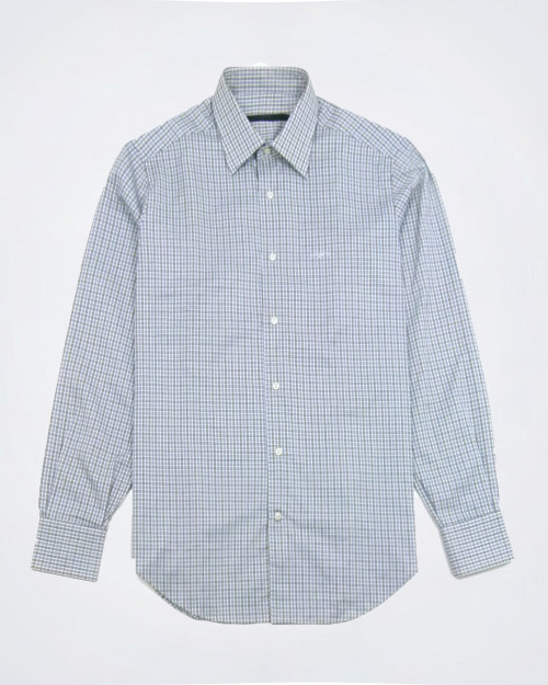 UNGARO Semi Casual Cotton Shirt