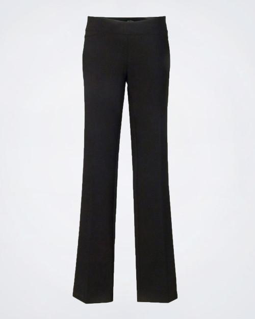 ANNARITA N Slim Fit Flared Pants