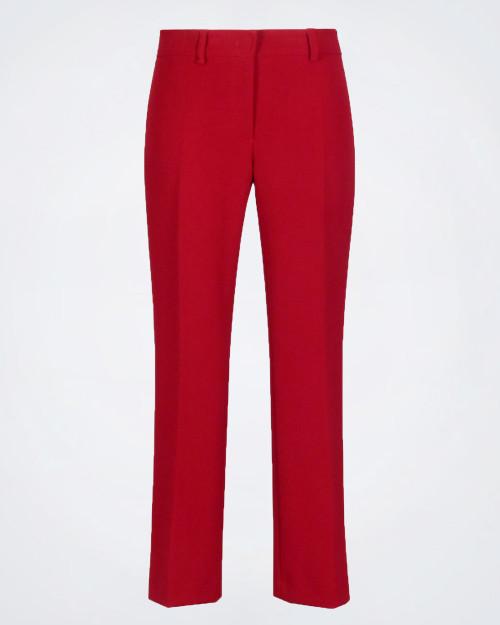 COMPAGNIA ITALIANA Slim Fit Flared Pants