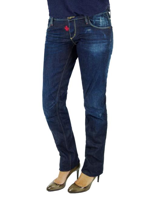 DSQUARED-2 Ladies Jeans