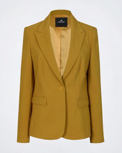 COMPAGNIA ITALIANA  Single Breasted Tailored Jacket