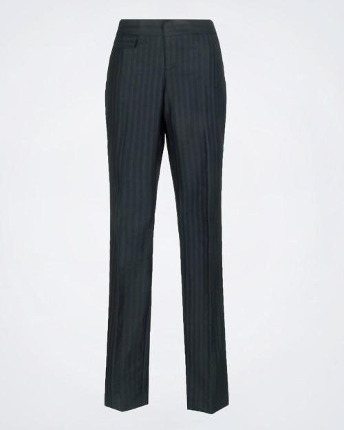 LALTRAMODA Straight Leg Ladies Pants