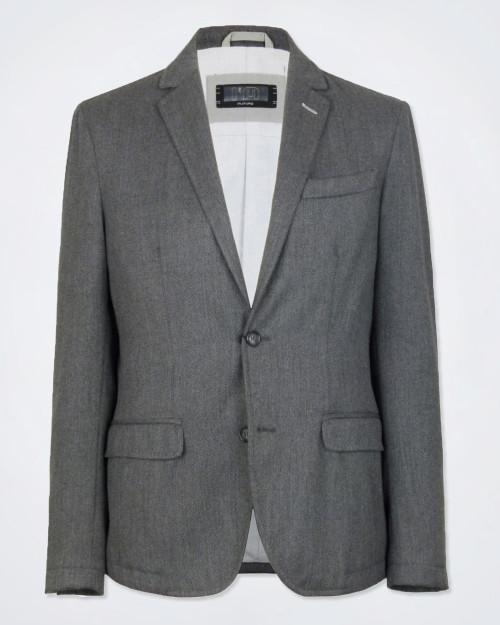FUTURO  Men's Pure Wool Jacket