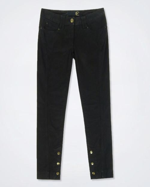 JUST CAVALLI Ladies Cropped Jeans