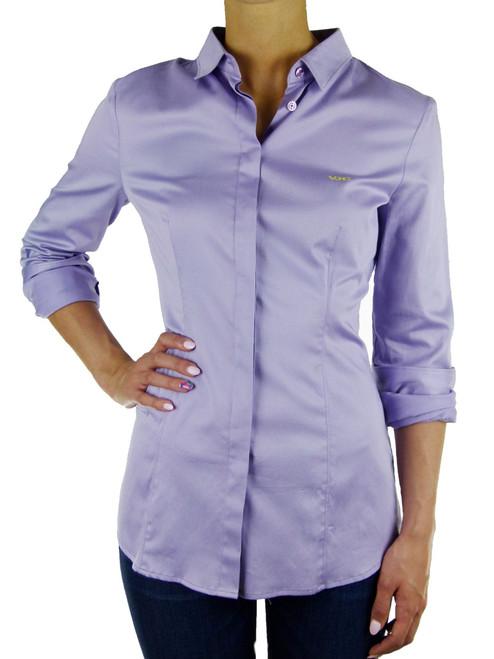 Versace VJC Lilac Shirt
