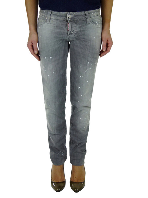 DSQUARED Slim Fit Jeans