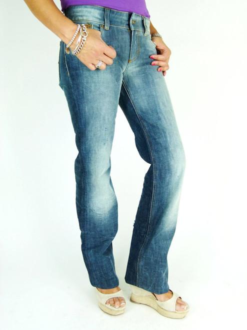 D&G Boot Cut Jeans