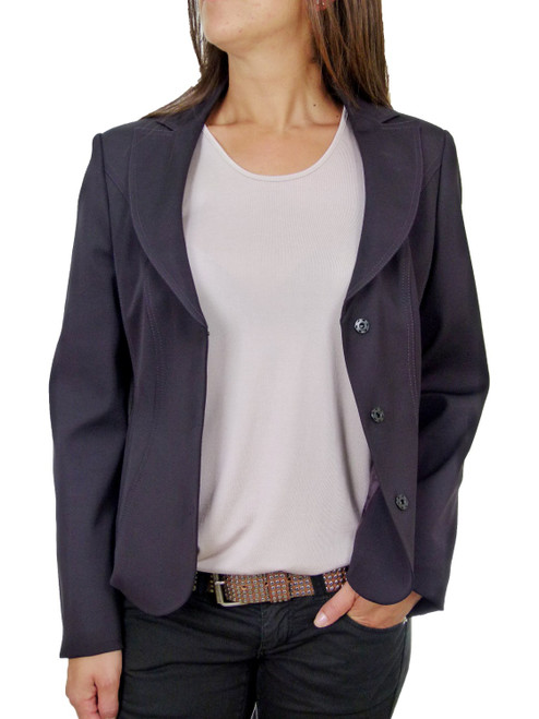 ALYSI Fitted Jacket