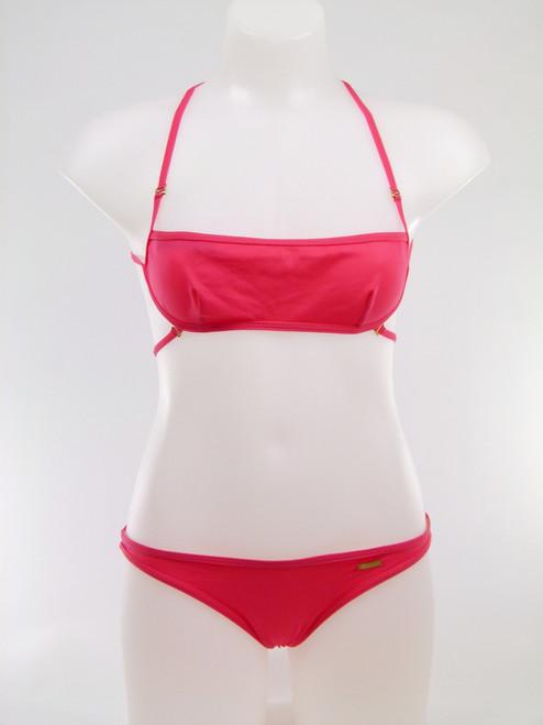 DSQUARED Red Bikini
