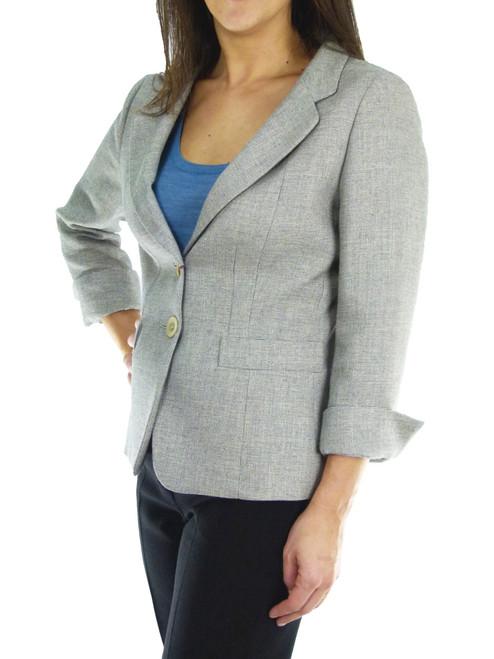 MAX MARA Studio 2 Button Jacket