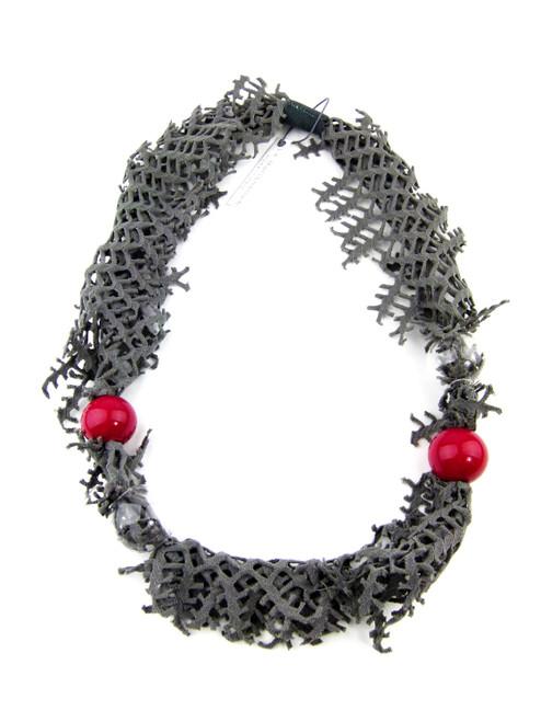 Le Marionelle Glass Bead Necklace