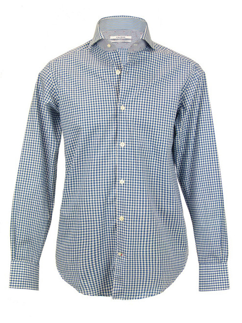 CALIBAN Check Shirt