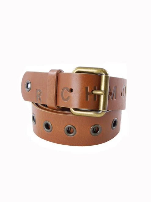 Richmond Leather Belt