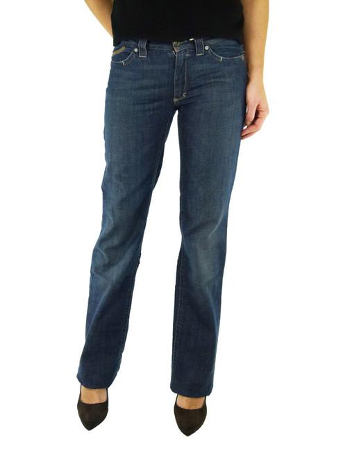 Max Mara Sportmax Bootcut Jeans