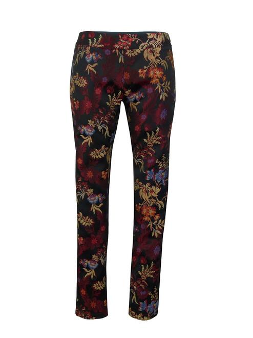 Compagnia Italiana Floral Pants