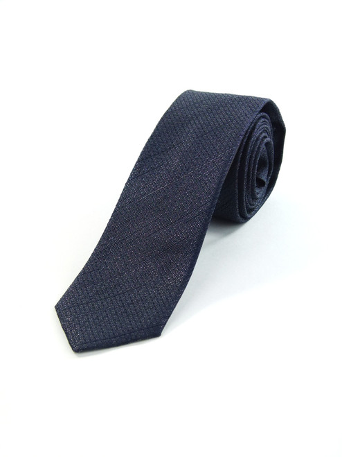 Costume National Woven Silk Tie