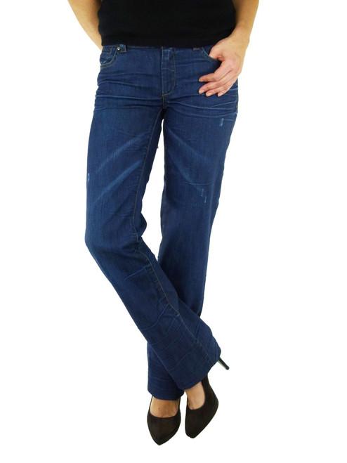 Max Mara Sportmax Dark Denim Jeans