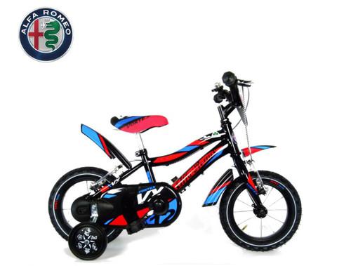 ALFA ROMEO Children's Bicycle
