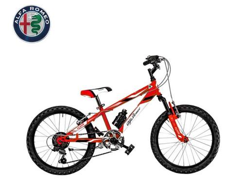 ALFA ROMEO Junior Children's Bicycle