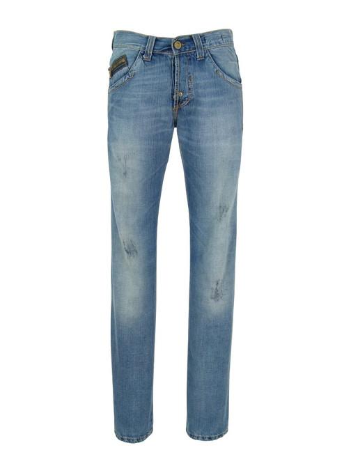 GF Ferre' Regular Fit Jeans