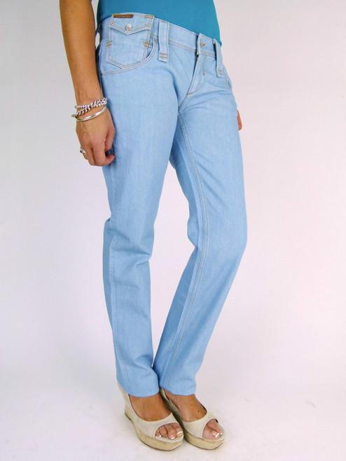 D&G Pale Blue Jeans