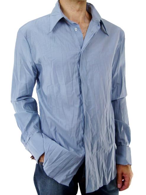 JUST CAVALLI Casual Slim Shirt