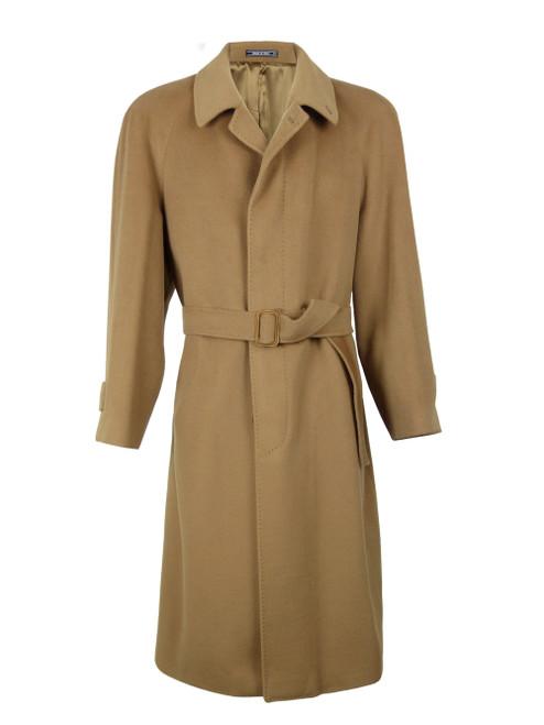 PIACENZA Men's Cashmere Coat