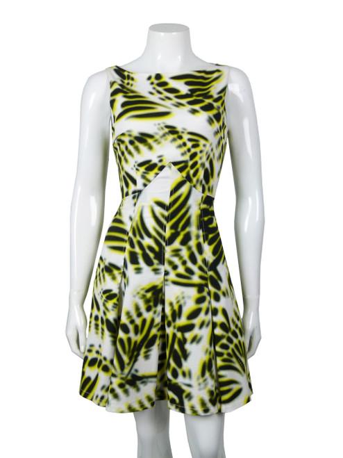 BYBLOS Flared dress