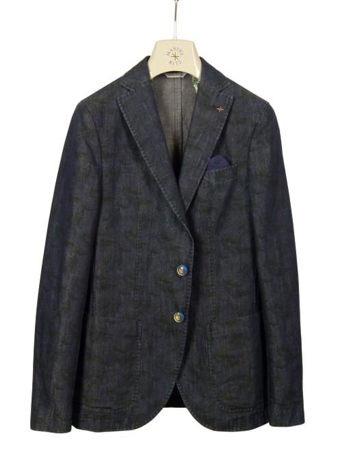 MANUEL RITZ  Casual Jacket