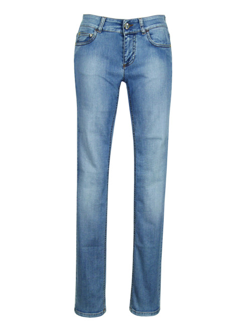 CLASS By ROBERTO CAVALLI Ladies Slim Fit Jeans