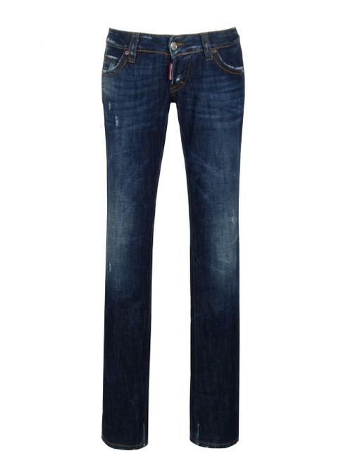 DSQUARED 2 Slim Fit Ladies Jeans